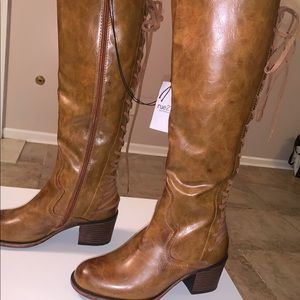 Rue21 Knee height boots